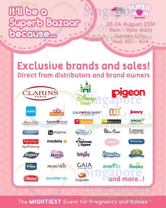Exclusive Brands, Event Date, Time, Location
