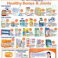 Read more about Guardian Health, Beauty & Personal Care Offers 2 - 8 May 2014