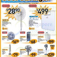 Read more about Giant Hypermarket Cooling Appliances Offers 23 May - 27 Jun 2014