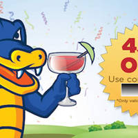 Read more about HostGator 45% OFF Web Hosting & Domain Names Coupon Code 5 - 6 May 2014
