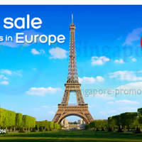 Read more about Hotels.com Europe Hotels Global SALE 28 - 29 May 2014