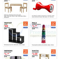 Read more about IKEA Limited Time Deals 1 May - 4 Jun 2014