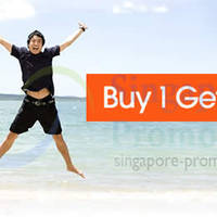 Read more about Jetstar Airways Buy 1 Get 1 FREE Air Fares Promo 19 - 23 May 2014