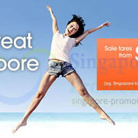 Read more about Jetstar From $36 All-in Promo GSS Air Fares 26 May - 1 Jun 2014