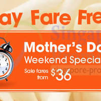 Read more about Jetstar Airways From $36 All-In Promo Air Fares 9 - 12 May 2014