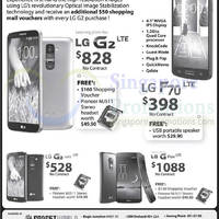 Read more about LG Smartphones No Contract Offers Price List 24 May 2014