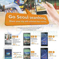 Read more about M1 Smartphones, Tablets & Home/Mobile Broadband Offers 24 - 30 May 2014