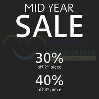 Read more about Lacoste Mid Year SALE 28 May 2014