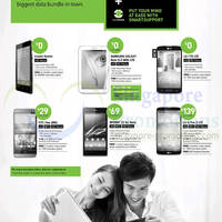 Read more about Starhub Smartphones, Tablets, Cable TV & Mobile/Home Broadband Offers 31 May - 6 Jun 2014