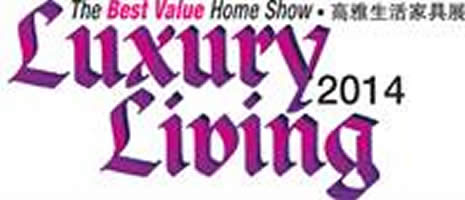 Luxury Living Logo 16 May 2014