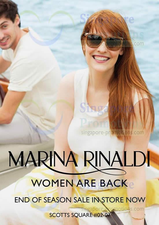 Marina Rinaldi 26 May 2014