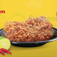 Read more about McDonald's NEW Tom Yum Cutlet Everyday Savers Menu 15 May 2014