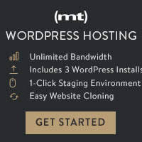 Read more about MediaTemple 50% OFF Wordpress Web Hosting Promotion 10 - 16 May 2014
