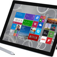 Microsoft Surface Pro 3 $130 Off Promo 27 Nov - 31 Dec 2014