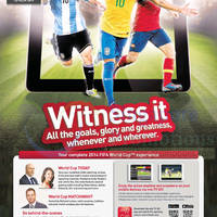 Read more about Singtel Smartphones, Tablets, Home / Mobile Broadband & Mio TV Offers 17 - 23 May 2014