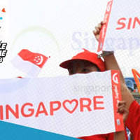 Read more about NDP 2014 Road Closures Singapore 21 Jun - 9 Aug 2014