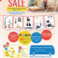 Read more about Philips Carnival SALE 2014 Up To 60% OFF @ Toa Payoh 24 - 25 May 2014