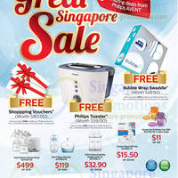 Read more about Philips Avent Products Promo Offers 30 May - 3 Aug 2014