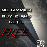 Read more about Recoil Buy 2 Get 1 FREE GSS Promo 1 May 2014