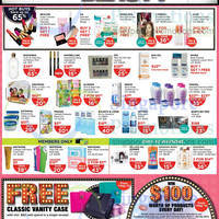 Read more about Watsons Personal Care, Health, Cosmetics & Beauty Offers 1 - 7 May 2014