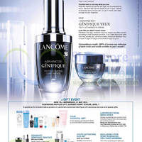 Read more about Lancome Paris Youth Activating Event @ Robinsons Raffles City 15 - 21 May 2014