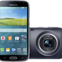 Read more about Samsung NEW Galaxy K Zoom LTE Smartphone Features, Price & Availability 16 May 2014