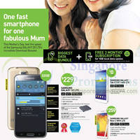 Read more about Starhub Smartphones, Tablets, Cable TV & Mobile/Home Broadband Offers 3 - 9 May 2014