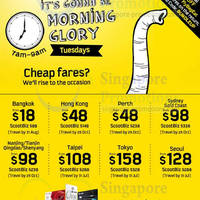 Read more about Scoot Airlines From $18 2hr Promo Air Fares 27 May 2014