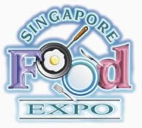 Singapore Food Expo 9 May 2014