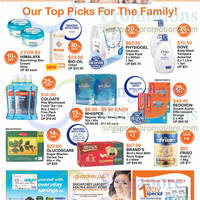 Read more about Guardian Health, Beauty & Personal Care Offers 9 - 15 May 2014