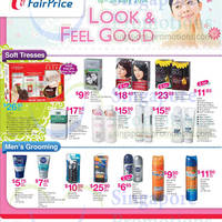 Read more about NTUC Fairprice Electronics, Health, Personal Care, Groceries & Other Offers 15 - 28 May 2014