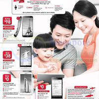 Read more about Singtel Smartphones, Tablets, Home / Mobile Broadband & Mio TV Offers 31 May - 6 Jun 2014