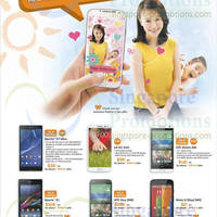 Read more about M1 Smartphones, Tablets & Home/Mobile Broadband Offers 10 - 16 May 2014