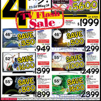 Read more about Best Denki TV, Appliances & Other Electronics Offers 23 - 26 May 2014