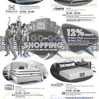 Read more about Tangs Bedding Offers 29 May 2014