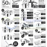 Read more about Tangs WMF Kitchenware & Tableware Offers 13 May 2014