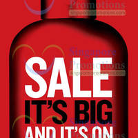 Read more about The Body Shop SALE Up To 50% OFF 26 May - 15 Jun 2014