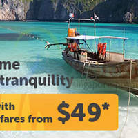 Read more about TigerAir From $49 Promo Air Fares 27 May - 1 Jun 2014