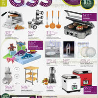 Read more about Tott Store 10% OFF Storewide Great Singapore Sale Promo 29 May - 28 Jul 2014