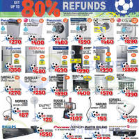 Read more about Audio House Electronics, TV, Notebooks & Appliances Offers @ Liang Court 23 May 2014