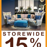 Read more about iwannagohome 15% Off Storewide GSS Promo 21 May 2014