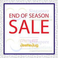 Read more about prettyFIT & Beetlebug End of Season SALE 23 May - 30 Jun 2014
