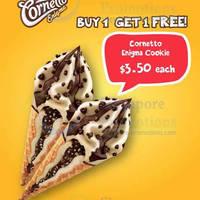 Read more about 7-Eleven 1 For 1 Cornetto Enigma Cookie Ice Cream Promo 4 - 30 Jun 2014
