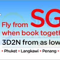 Read more about Air Asia Go Book a Hotel & Get FREE Flights 10 - 15 Jun 2014