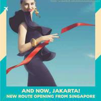 Read more about Air France Jakarta Promo Air Fares 10 - 30 Jun 2014
