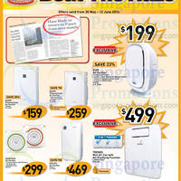 Read more about Giant Hypermarket Cooling Appliances & Audio Visual Offers 30 May - 12 Jun 2014