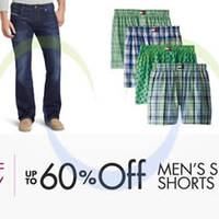 Read more about Amazon Up To 60% OFF Father's Day Fashion & Accessories Gifts 11 - 12 Jun 2014