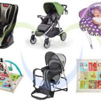 Read more about Amazon.com 20% OFF Baby Gear Coupon Code (NO Min Spend) 17 Jun 2014