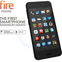 Read more about Amazon NEW Fire Phone Now Available For Pre-Order (3rd Party Shipping Required) 19 Jun 2014