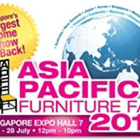 Read more about Asia Pacific Furniture Fair 2014 @ Singapore Expo 19 - 28 Jul 2014